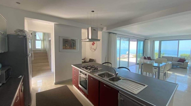 Esentepe Ultra Modern Panaroma Villa 3 Bed - North Cyprus Property 23