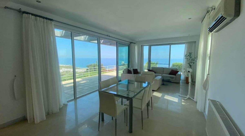 Esentepe Ultra Modern Panaroma Villa 3 Bed - North Cyprus Property 24