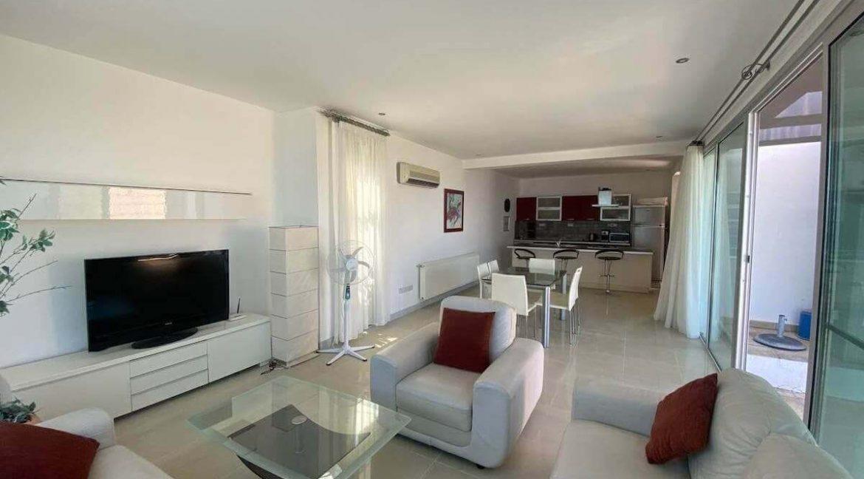 Esentepe Ultra Modern Panaroma Villa 3 Bed - North Cyprus Property 26