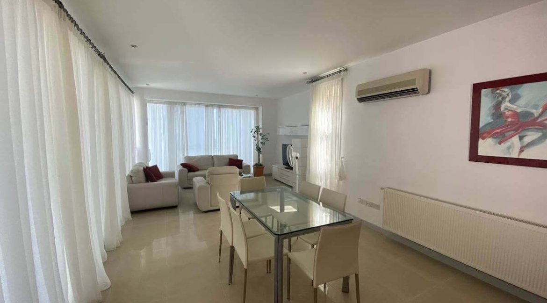 Esentepe Ultra Modern Panaroma Villa 3 Bed - North Cyprus Property 27