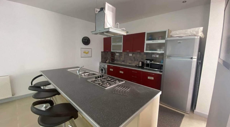 Esentepe Ultra Modern Panaroma Villa 3 Bed - North Cyprus Property 28
