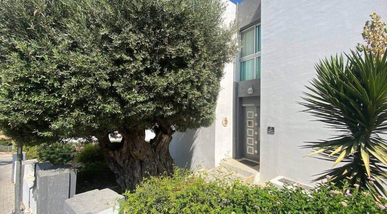Esentepe Ultra Modern Panaroma Villa 3 Bed - North Cyprus Property 30