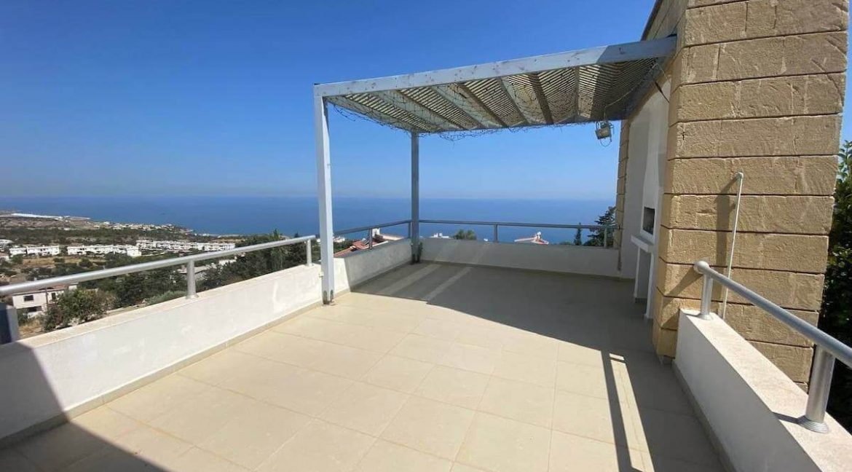 Esentepe Ultra Modern Panaroma Villa 3 Bed - North Cyprus Property 5