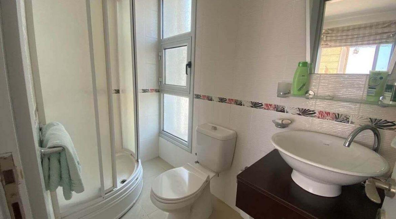 Esentepe Ultra Modern Panaroma Villa 3 Bed - North Cyprus Property 6
