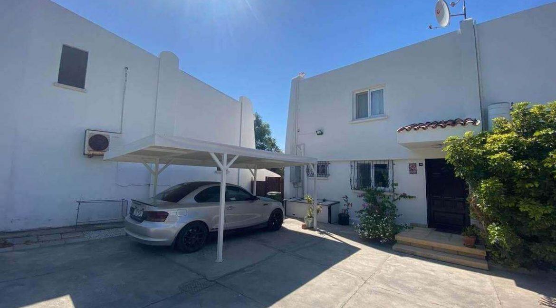 Beach Walk Mini Villa - North Cyprus Property 8