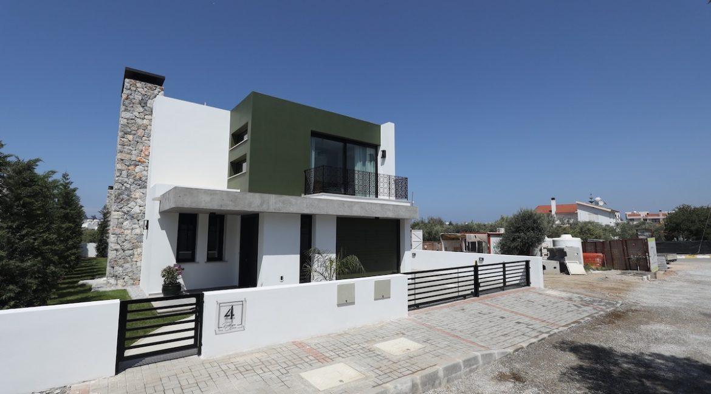 Kyrenia Luxury Olive Villas - North Cyprus Property 1