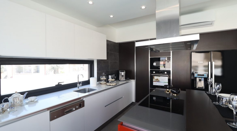 Kyrenia Luxury Olive Villas - North Cyprus Property 10