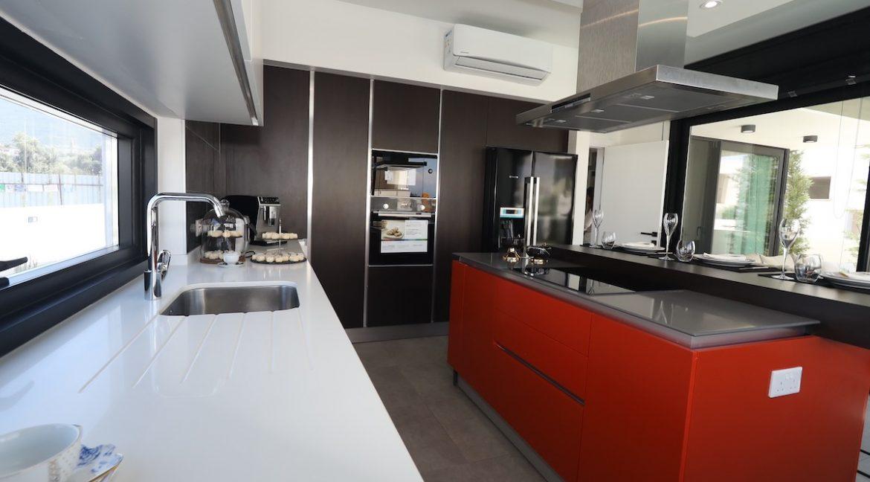 Kyrenia Luxury Olive Villas - North Cyprus Property 11