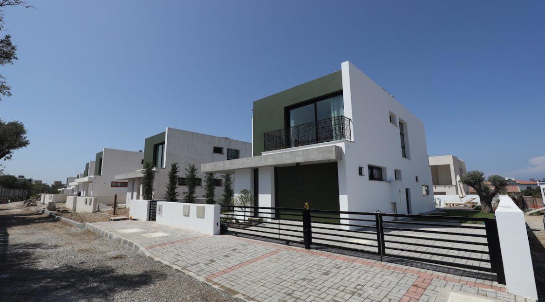 Kyrenia Luxury Olive Villas - North Cyprus Property 2