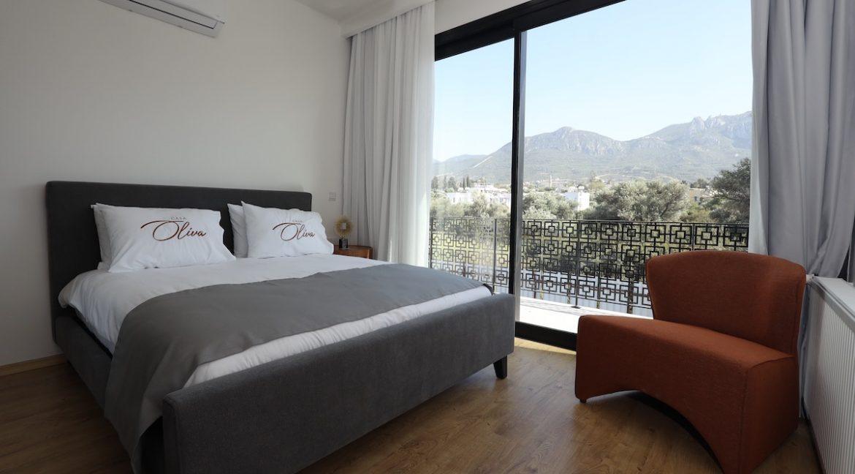 Kyrenia Luxury Olive Villas - North Cyprus Property 21