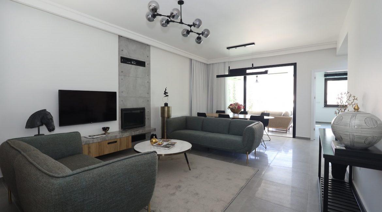 Kyrenia Luxury Olive Villas - North Cyprus Property 4