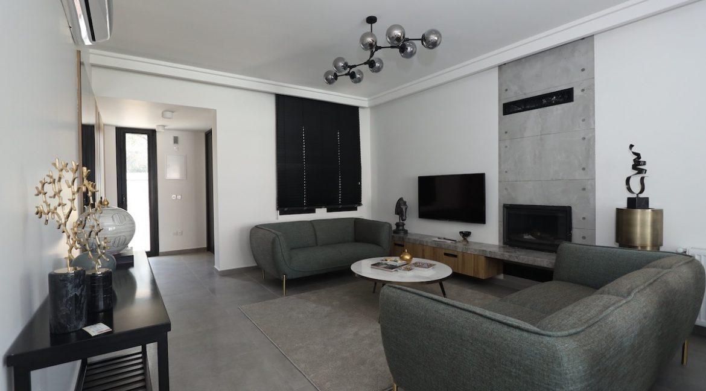 Kyrenia Luxury Olive Villas - North Cyprus Property 5