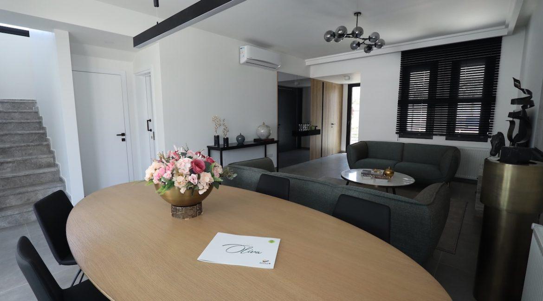Kyrenia Luxury Olive Villas - North Cyprus Property 6