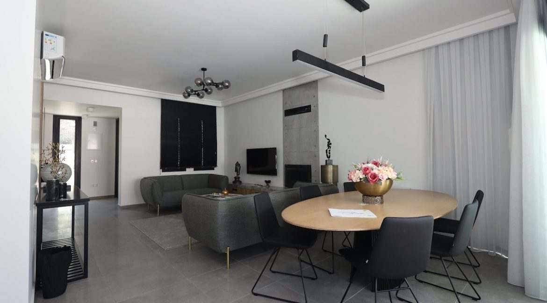 Kyrenia Luxury Olive Villas - North Cyprus Property 7