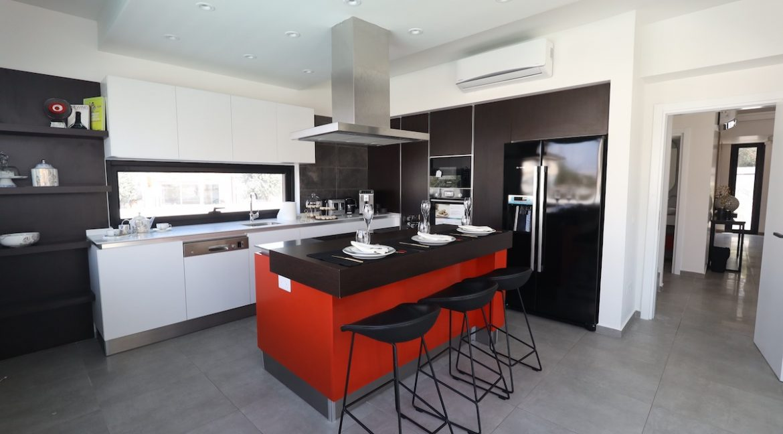 Kyrenia Luxury Olive Villas - North Cyprus Property 8