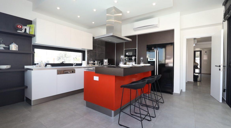 Kyrenia Luxury Olive Villas - North Cyprus Property 9