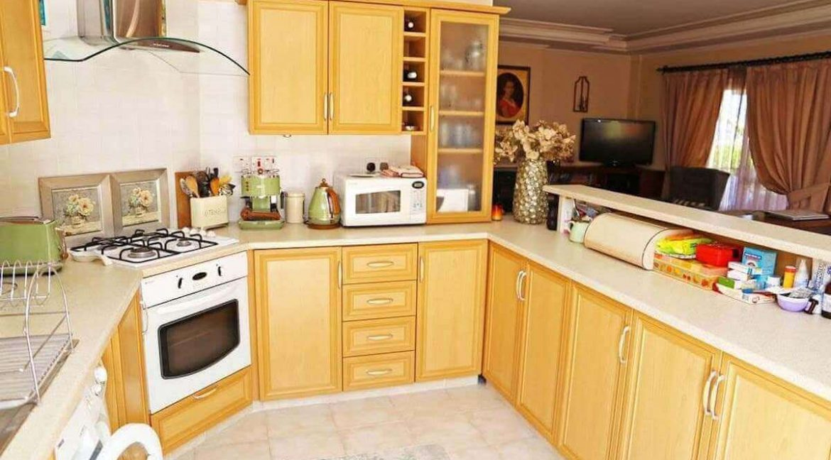 Ozankoy Luxury Seaview Bungalow 3 Bed - North Cyprus Property 10