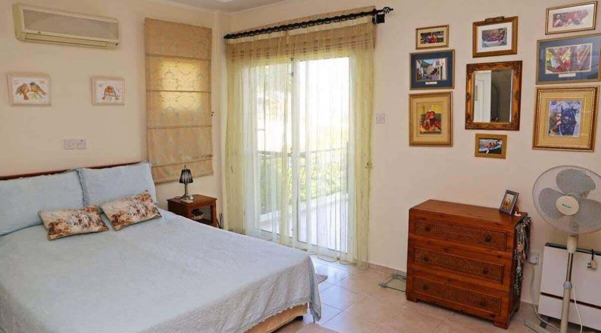Ozankoy Luxury Seaview Bungalow 3 Bed - North Cyprus Property 11