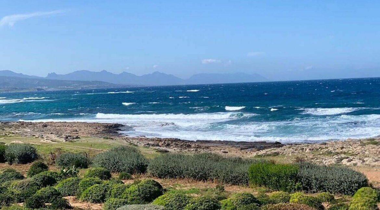 Tatlisu Coast Seaview Apartments Facilities - North Cyprus Property 1