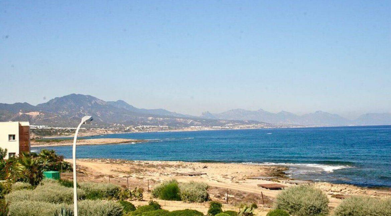Tatlisu Coast Seaview Apartments Facilities - North Cyprus Property 2