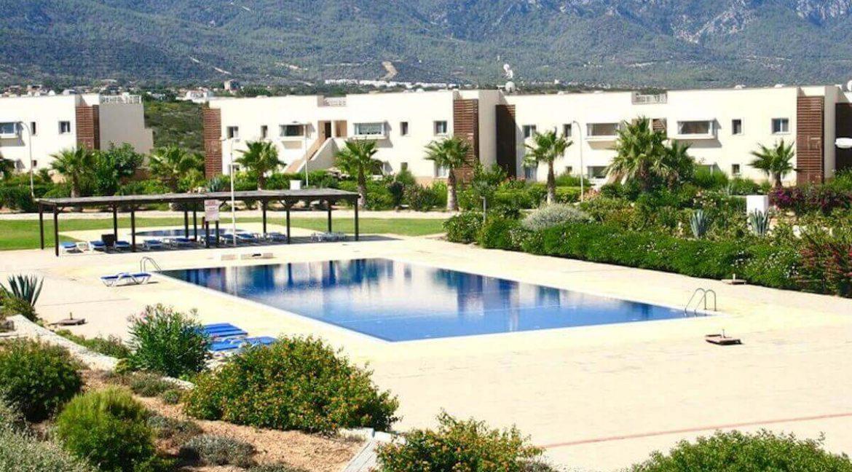 Tatlisu Coast Seaview Apartments Facilities - North Cyprus Property 3