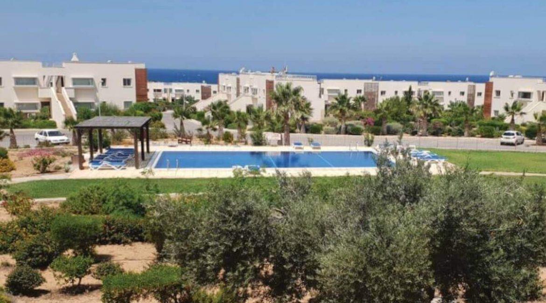 Tatlisu Coast Seaview Apartments Facilities - North Cyprus Property 4