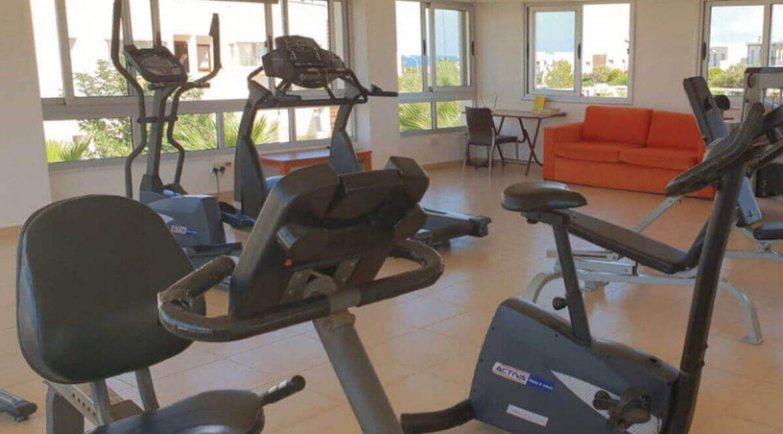 Tatlisu Coast Seaview Apartments Facilities - North Cyprus Property 7