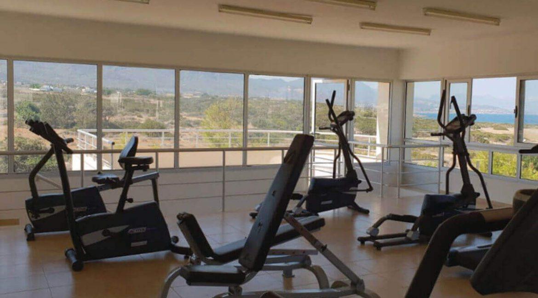 Tatlisu Coast Seaview Apartments Facilities - North Cyprus Property 8
