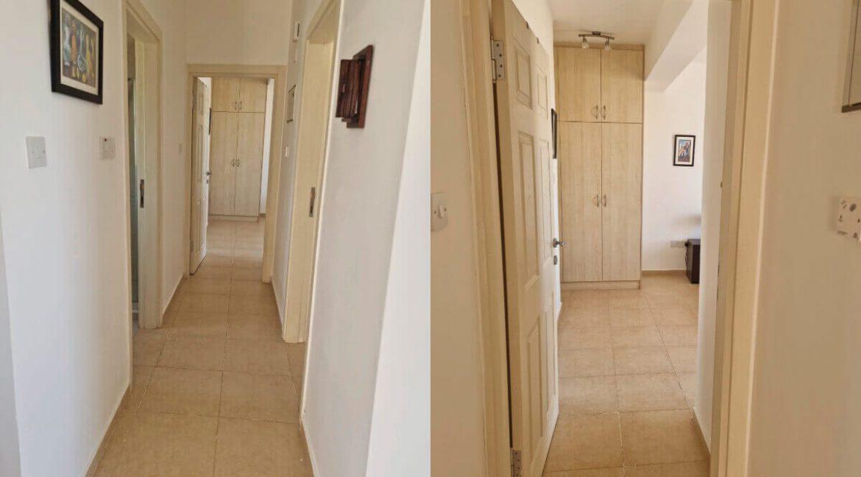 Tatlisu Coast Seaview Penthouse 2 Bed - North Cyprus Property 4