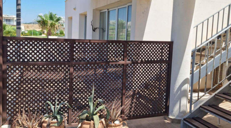 Tatlisu Coast Seaview Penthouse 2 Bed - North Cyprus Property 5