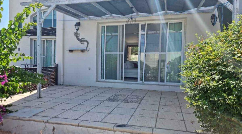 Bahceli Bay Seaview Mini Villa 2 Bed - North Cyprus Property 1
