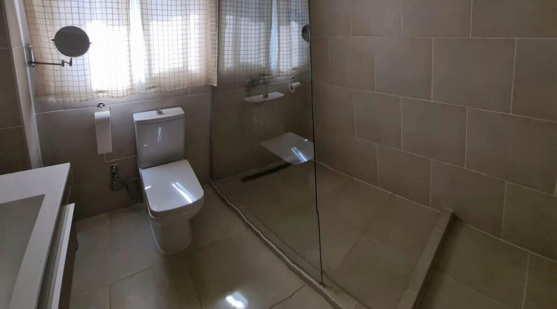 Bahceli Bay Seaview Mini Villa 2 Bed - North Cyprus Property 10