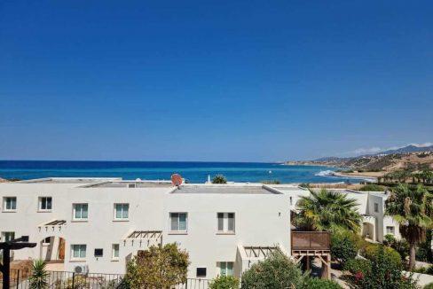 Bahceli Bay Seaview Mini Villa 2 Bed - North Cyprus Property 11