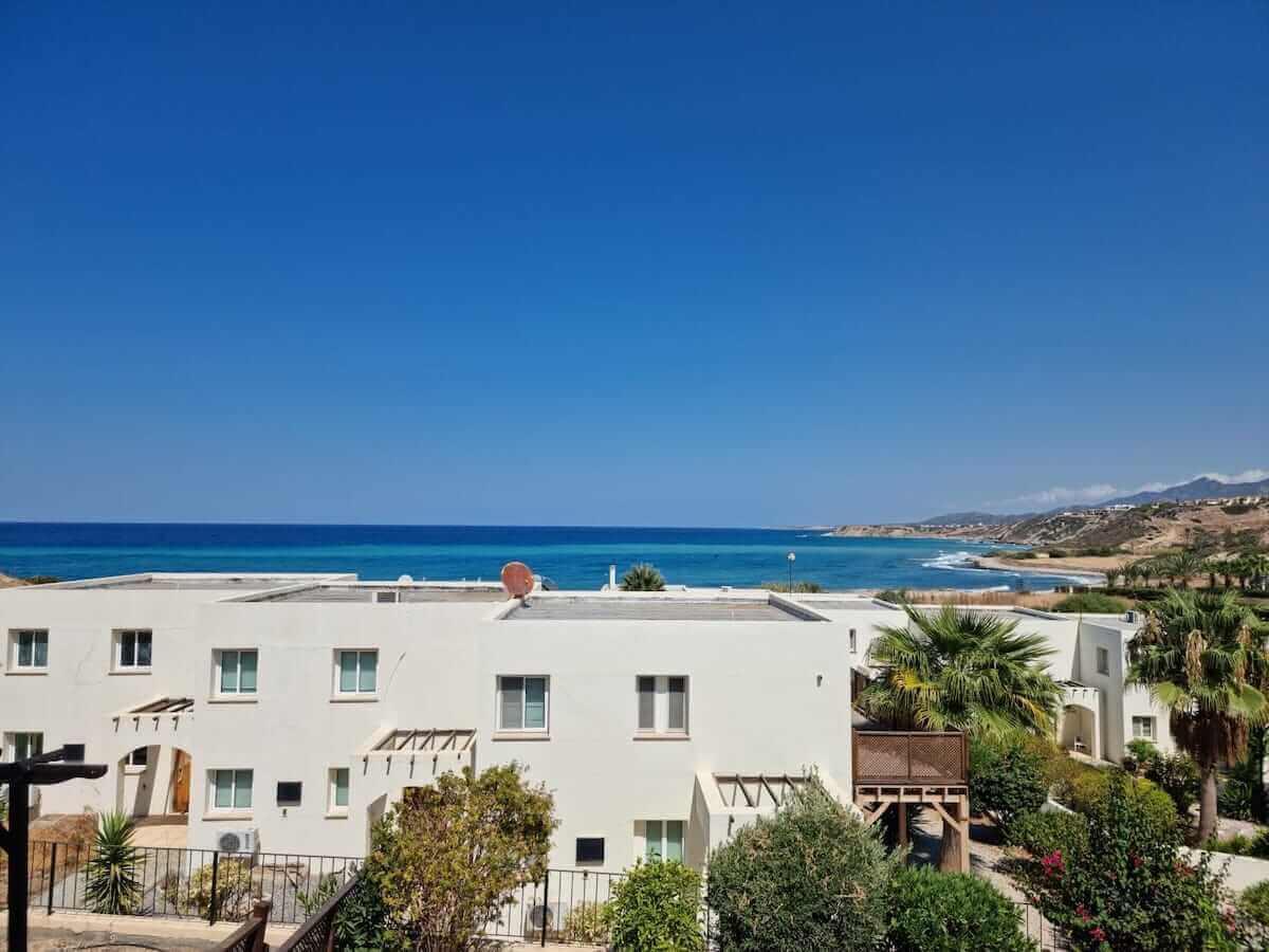 Bahceli Bay Seaview Mini Villa 2 Bed