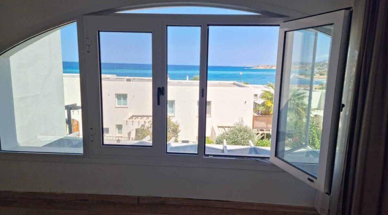 Bahceli Bay Seaview Mini Villa 2 Bed - North Cyprus Property 12