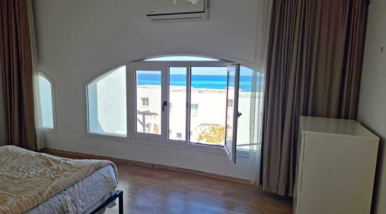 Bahceli Bay Seaview Mini Villa 2 Bed - North Cyprus Property 14