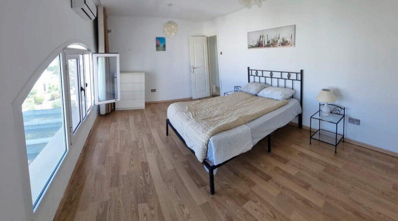 Bahceli Bay Seaview Mini Villa 2 Bed - North Cyprus Property 15