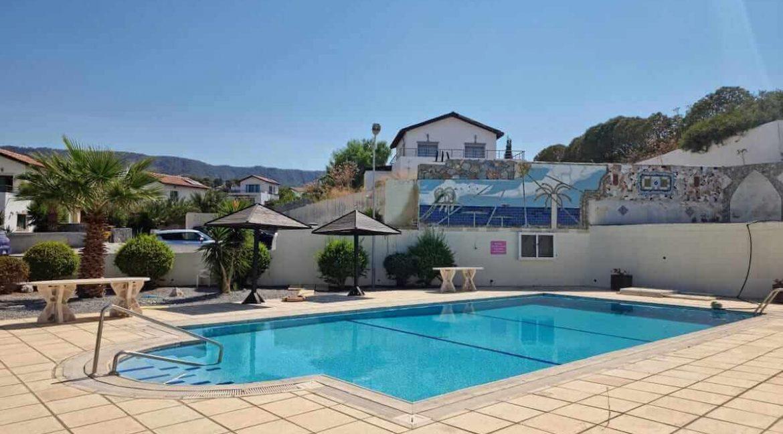 Bahceli Bay Seaview Mini Villa 2 Bed - North Cyprus Property 16