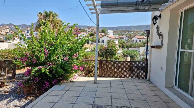 Bahceli Bay Seaview Mini Villa 2 Bed - North Cyprus Property 17