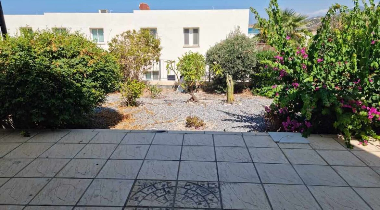 Bahceli Bay Seaview Mini Villa 2 Bed - North Cyprus Property 21