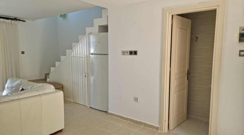 Bahceli Bay Seaview Mini Villa 2 Bed - North Cyprus Property 22
