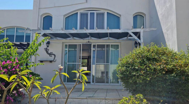 Bahceli Bay Seaview Mini Villa 2 Bed - North Cyprus Property 26