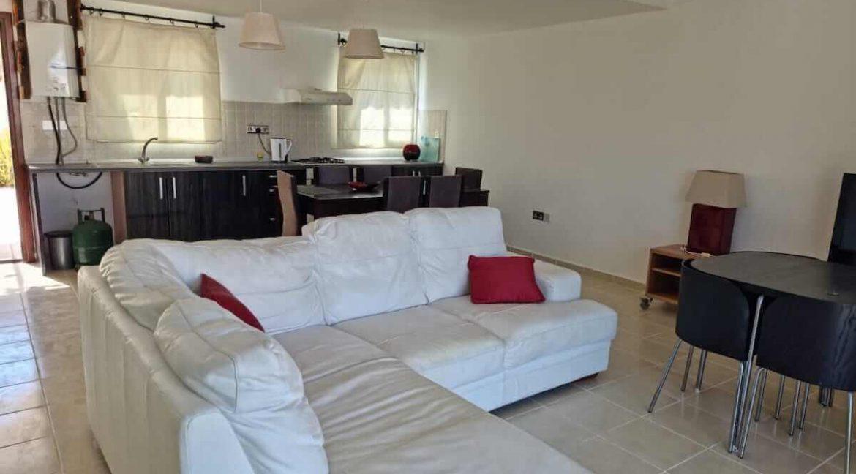 Bahceli Bay Seaview Mini Villa 2 Bed - North Cyprus Property 27