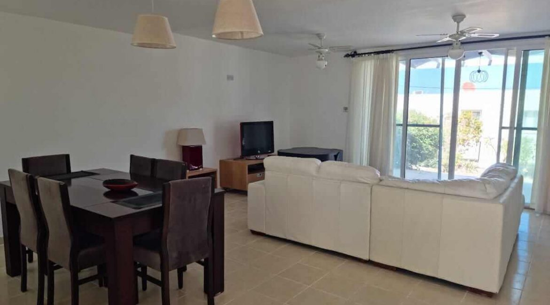 Bahceli Bay Seaview Mini Villa 2 Bed - North Cyprus Property 29