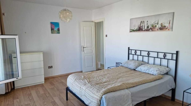 Bahceli Bay Seaview Mini Villa 2 Bed - North Cyprus Property 31