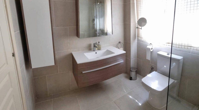 Bahceli Bay Seaview Mini Villa 2 Bed - North Cyprus Property 32
