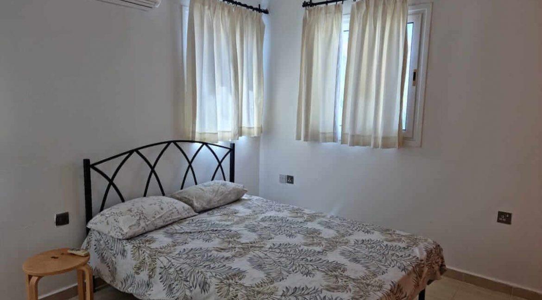 Bahceli Bay Seaview Mini Villa 2 Bed - North Cyprus Property 4