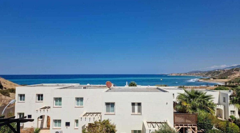 Bahceli Bay Seaview Mini Villa 2 Bed - North Cyprus Property 9
