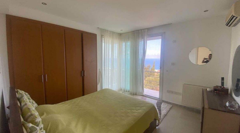 Esentepe Ultra-Modern Coast Panorama Villa 3 Bed - North Cyprus Property 11