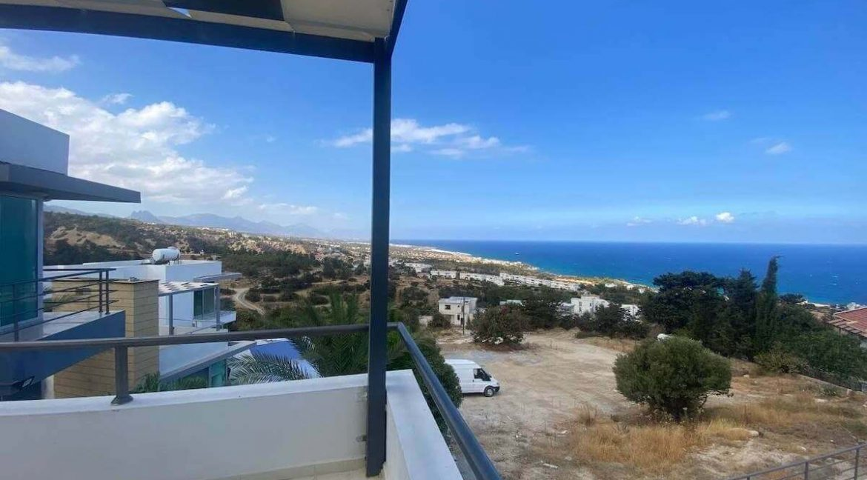 Esentepe Ultra-Modern Coast Panorama Villa 3 Bed - North Cyprus Property 18